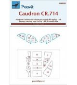Caudron CR.714 - pro modely RS models